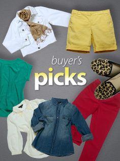 Walmarts Spring Buyers Picks #budgetbabecontest