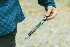 Pocket Fly Fishing Rods by Tenkara
