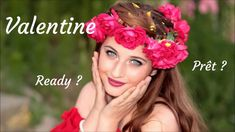 2 jours avant Saint Valentin/2days before Valentine's day/last minute gifts