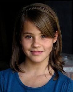 HBD Lucia Gil May 29th 1998: age 17