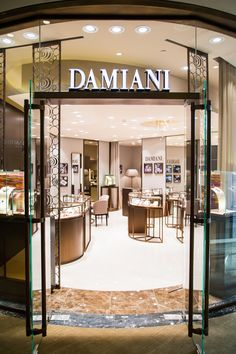 Damiani arrived in Almaty. #Damiani #almaty #thelocationgroup #shopopening #storeopening #elocations