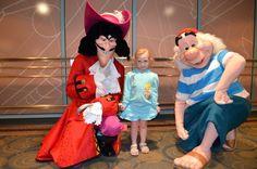WDW Hints Characterpalooza! One of Disney's Best-Kept Secrets