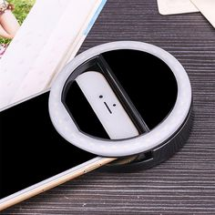 Cell phone Selfie Camera Ring Light