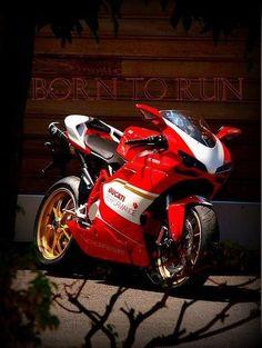 I ♥ Ducati