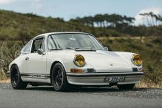 911 2.4 from Cape Town