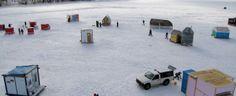 Art Shanty Projects: Final Weekend Feb. 22 – 23, 2014