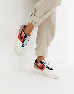 Les 238 meilleures images de Nike Air Force 1 Sneakers en