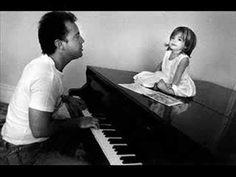 Billy Joel - Tomorrow is Today  http://hannahkuelbs.wordpress.com/