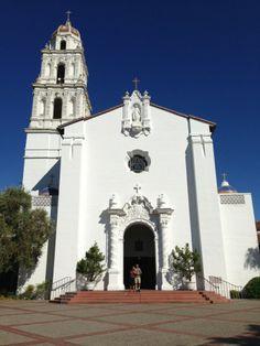 Saint Mary's College of California in Moraga, CA