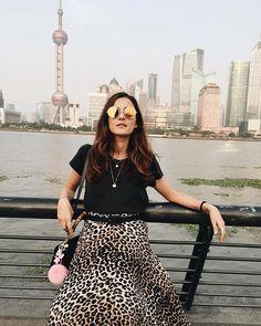 #BestOf2015 : feel free and curious. Enjoy your 2️⃣0️⃣1️⃣6️⃣ ✨ #happynewyear #eleonoracarisi #shanghai