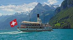 The Swiss Path: The Swiss William Tell Path - Switzerland Tourism