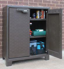 Chaselink GA170 Titan Heavy Duty Low Cabinet