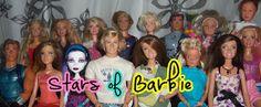 Stars Of Barbie: Começou!!