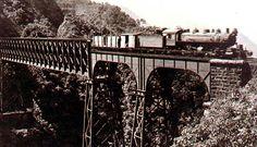 Estrada de Ferro Curitiba – Paranaguá