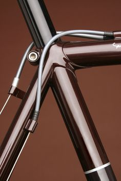 Vanilla Bicycles - Cross Bike