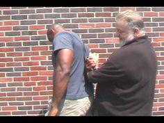 Martial Myths: Knife Defense #1 - YouTube