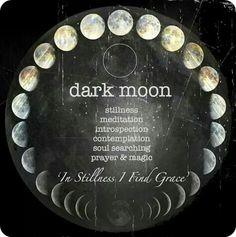 Dark Moon Info