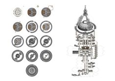 Gallery of Stellar Drawings Selected as Winners of WAF's Inaugural Architecture Drawing Prize - 21