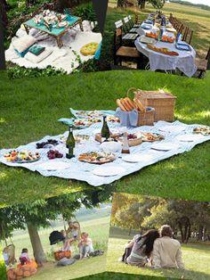 Buitenplaats Plantage Picknick