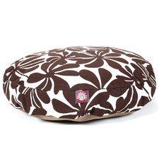Cabana Indoor/Outdoor Round Pet Bed