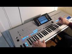 Everybody Loves Somebody Sometime - Slowfox - Cover by Horia Ioan - Yamaha Tyros 4 Yamaha Tyros, Organ Music, Music Instruments, Love, Keyboard, Youtube, Concerts, Music, In Love
