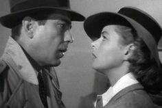 26 Nov 42: The Humphrey Bogart, Ingrid Bergman film CASABLANCA premieres in New York City. Although an initial release date was anticipated for spring 1943, the film premiered in New York City on 26 Nov 42 to take advantage of free publicity generated with the Allied invasion of North Africa and the capture of Casablanca a few weeks earlier. #WWII