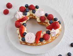 "Képtalálat a következőre: ""cream tart árak"" Mini Tortillas, Mousse Cake, Cake Designs, Food To Make, Fondant, Cheesecake, Food And Drink, Birthday Cake, Sweets"