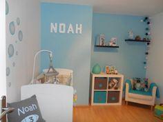 Chambre bébé garçon | chambre enfant | Pinterest | Chambre bébé ...