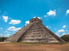 Top 5 Archaeological Ruins Between Mexico City and Playa del Carmen