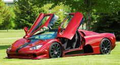 Ssc ultimate aero xt ssc ultimate pinterest jeeps and cars 2006 ssc ultimate aero tt specifications photo price information rating sciox Choice Image