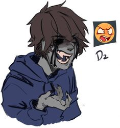 Family dinner laughing and eyeless jack weapons master