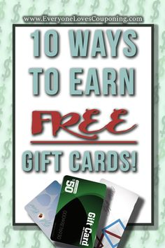Swag Bucks – You earn points called 'Swagbucks' for doing tasks like,searching the internet, playing games, watching TV and more. These Swagbucks c Give Away Free Stuff, Get Free Stuff, Ways To Save Money, Money Saving Tips, How To Make Money, Saving Ideas, Free Gift Cards, Free Gifts, Show Me The Money