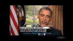 Amazing! Love Obama