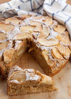 "Ricette Dolci E Salate Con Lm ""saria"". Best Bread Recipe, Bread Recipes, Butterscotch Bars, International Recipes, Easy Desserts, Apple Pie, Italian Recipes, Banana Bread, Sweets"