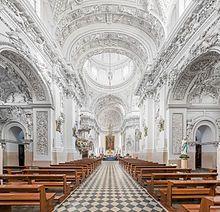Iglesia de San Pedro y San Pablo de Vilna