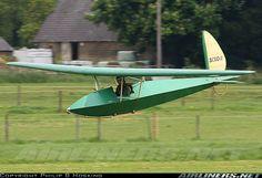 Abbott-Baynes Scud II aircraft picture