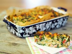 SMOOTH COOKING : VELIKONOČNÍ NÁDIVKA Quiche, Macaroni And Cheese, Cooking, Breakfast, Ethnic Recipes, Easter, Smooth, Kitchen