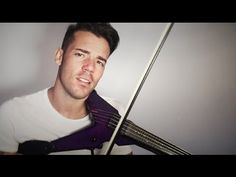Coldplay - Hymn For The Weekend (Violin Cover by Robert Mendoza) [OFFICIAL VIDEO] - YouTube