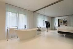 98 best Badkamer en suite images on Pinterest | Bathroom, Half ...