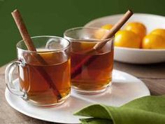 Mulled Cider  #ElectroluxEntertaining