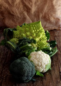 Verduras | Flickr - Photo Sharing!