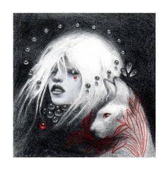 Scarlet Dreams | Jel Ena