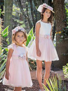 67d27e144 Tienda Moda Mascotas infantil y juvenil #amayaceremonia #ceremonia2018  #ceremonia #vestidoceremonia #niña #arras218 #arras #arras2018 ...