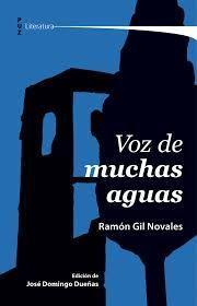 Voz de muchas aguas / Ramón Gil Novales ; edición de José Domingo Dueñas - Zaragoza : Prensas de la Universidad de Zaragoza ; Huesca : Instituto de Estudios Altoaragoneses, 2014