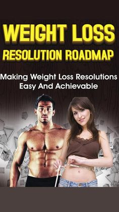 Weight Loss Resolution RoadmapTable of ContentsChapter 1 - Why Most New Year's Resolutions Fail Chapter 2 - The Secret to Establishing New Healthy Habits Chapter 3 - New Year Diet Tips That Work Chapter 4 - A New Year's Exercise Plan You Can Stick With Chapter 5 - The Truth About Cardio Chapter 6 - Lifestyle Changes that Make the Difference Chapter 7 – Keeping Your Mind Right - The Inner Game of Getting fit Chapter 8 - Staying on Course the Whole Year and Beyond