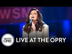 """Martina McBride - """"Independence Day"""" 