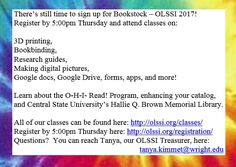 Central States, Fan Page, Bookbinding, State University, Google Drive, Ohio, 3d Printing, App, Learning