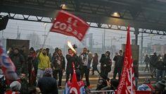attilio folliero: Manifestazione Nazionale a Modena contro l'attacco...