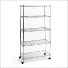 Metal Shelving Units with Wheels  sc 1 st  Pinterest & Storage Shelves On Wheels | Wheels - Tires Gallery | Pinterest ...