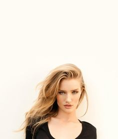 Rosie Huntington Whi